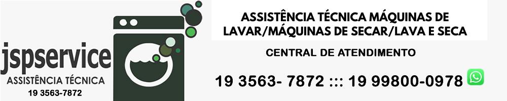 Assistência Técnica Eletrodomésticos Pirassununga-Banner